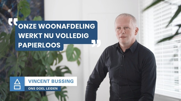 Vincent Bussing Ons Doel